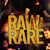 Discography: Raw & Rare - Collectors edition DVD+CD