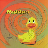 Discography / Rubber