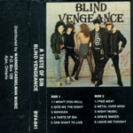 The Works / Blind Vengeance