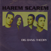 Discography / Big Bang Theory